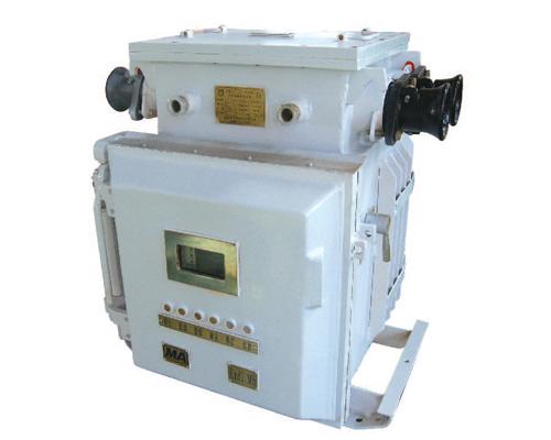矿用隔爆型变压器